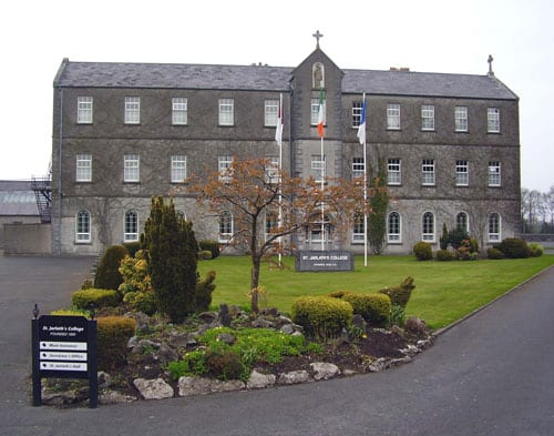 Galway Daily news St. Jarlath's College Tuam to build new classroom for students with disabilities