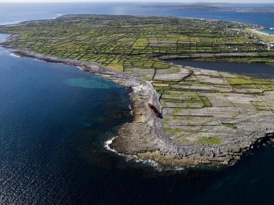 Galway Daily news Is green hydrogen the key to powering Ireland's islands?