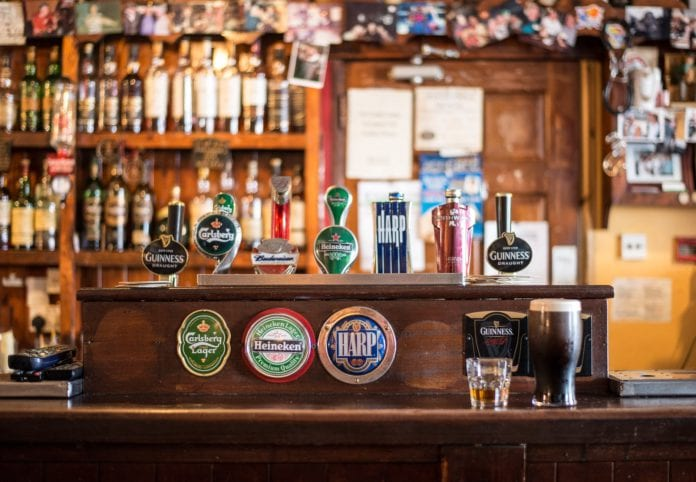 Galway Daily news Pub staff member assaulted for not letting drunk patron in