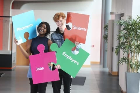 Galway Daily news Over 80 employers coming to GMIT careers fair next week