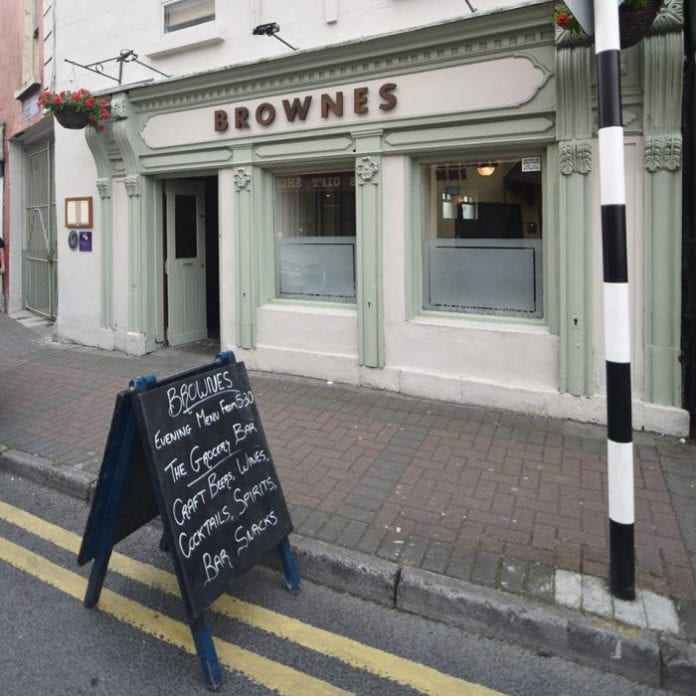 Galway Daily life & style Two Galway restaurants awarded Michelin Guide's Bib Gourmand status