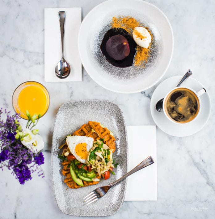 Galway Daily life & style Merrow restaurant opens at Pálás cinema