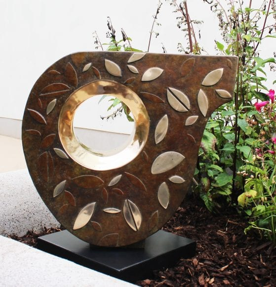 Galway daily news UHG unveils new art