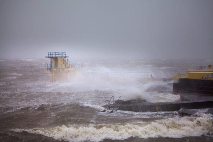 Galway Daily news Storm Jorge to batter Galway