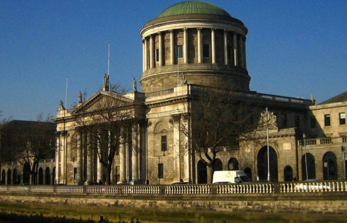 Galway Daily Courts Supreme Court rules marriage of convenience does not make a marriage legally null