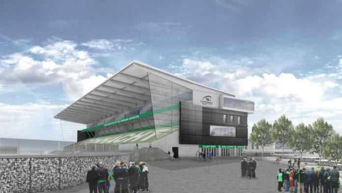 Galway Daily sports Final approval granted for Sportsground redevelopment