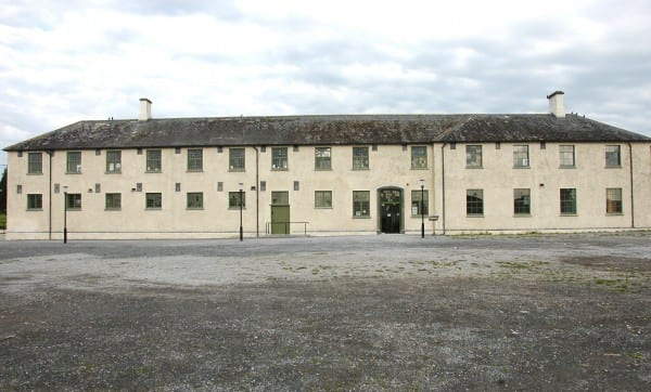 Galway Daily news Portumna workhouse museum opening today