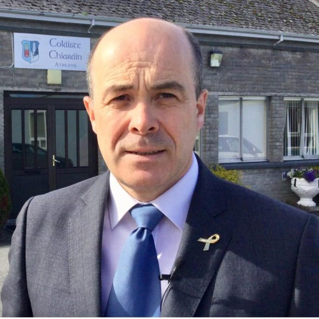 Galway Daily news Staycation tax credit scheme discriminates against older people - Naughten