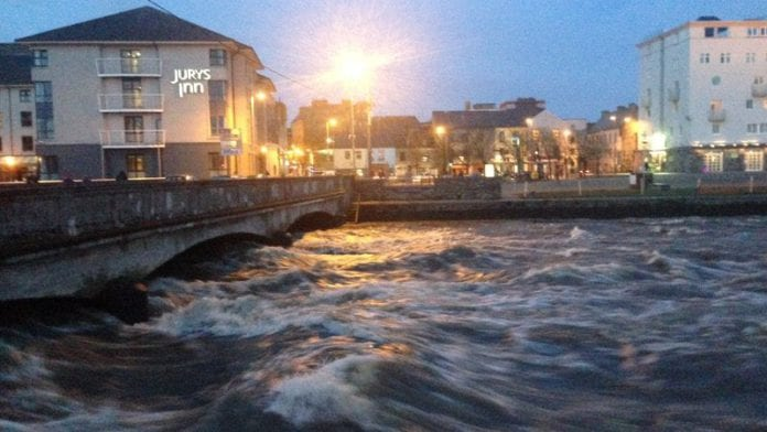 Galway Daily news Galway City Council prepares for Storm Dennis impact