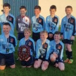 Kilkerrin United - u11 Boys