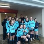 Kilkerrin United u12 Girls