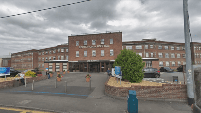 Galway Daily news COVID-19: Increase in serious cases at Portiuncula Hospital