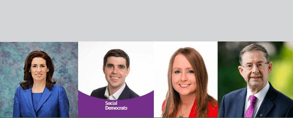 galway politicans