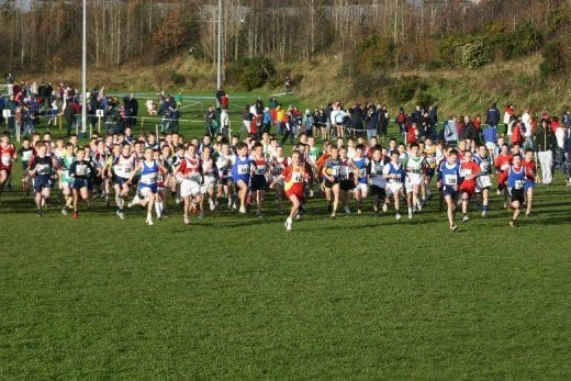 Galway Cross Country