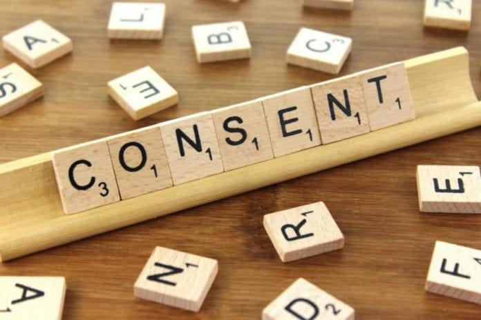 Galway Daily news Powerful 'Not consent' exhibition features the clothes of sexual assault victims