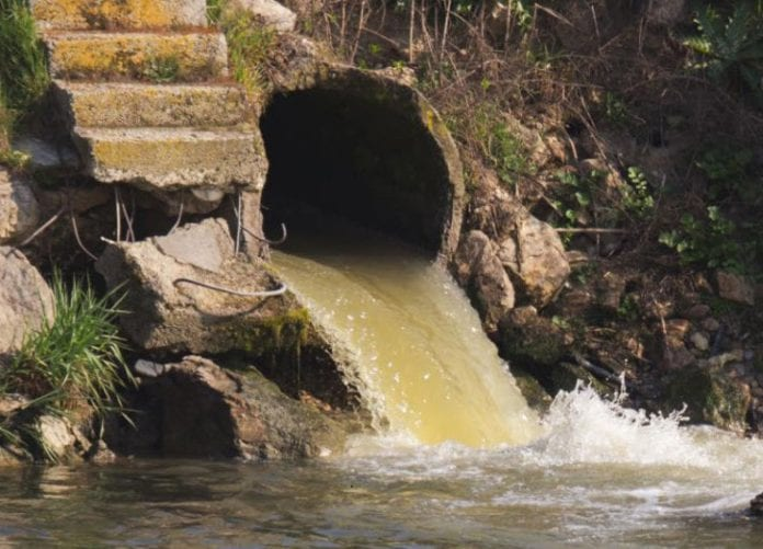 Galway Daily news Irish water says it will take until 2021 to end discharge of untreated sewage