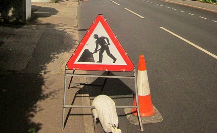 Galway Daily news Three week Craughwell roadworks begin tomorrow