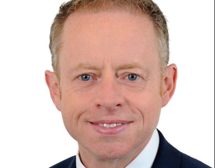 Galway Daily news clár programme 2020 Galway TD appointed UNICEF champion for global education