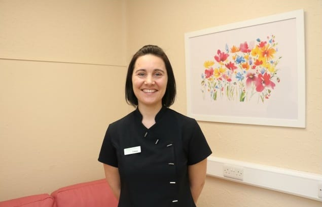 Galway Daily news Portiuncula Hospital adds new Bereavement support nurse