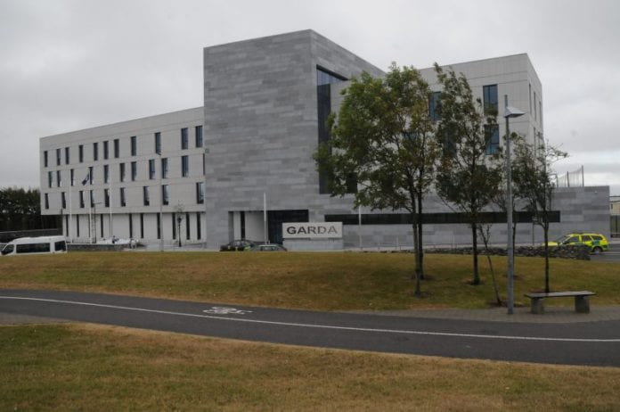 Galway Daily news Renmore now Garda headquarters for North Western Region