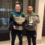 Senior Junior Cups Corofin GAA