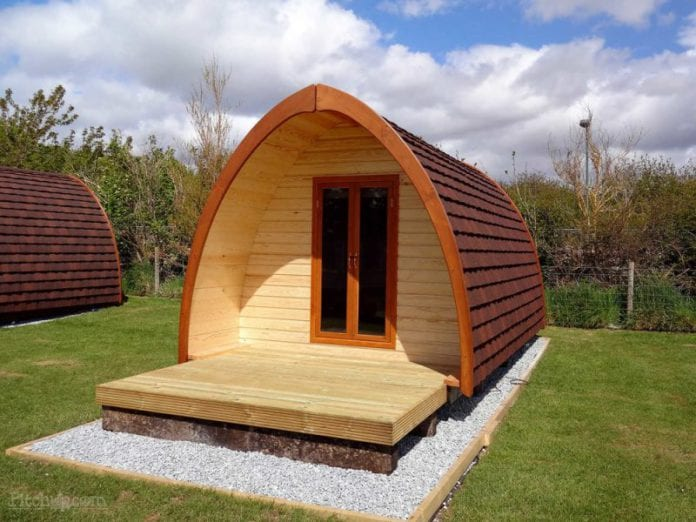 Galway Daily news Glamping site on Inishbofin refused planning permission