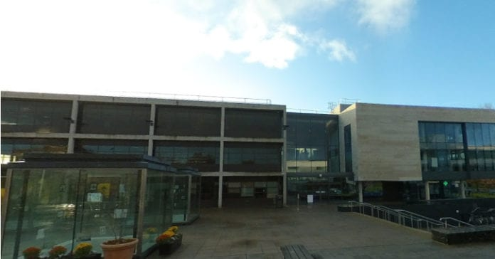 Galway Daily news NUIG secures €15 million for library redevelopment