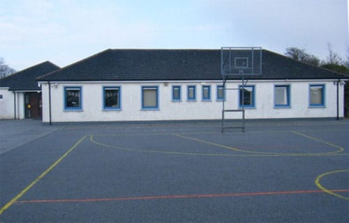 Galway Daily news St. Brendan's National School Portumna gets funding for special education support