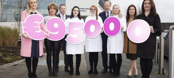 Galway daily news Race in Pink raises €95,000 for breast cancer research
