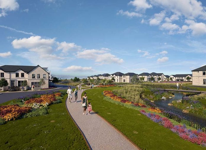 Galway daily news Judge overturns planning permission for Barna housing
