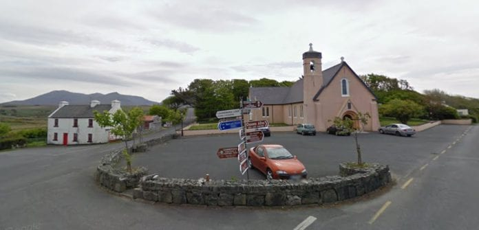 Galway Daily news Two rural Connemara communities receive €2.25 funding