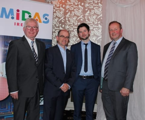 Galway Daily news GMIT student takes top prize at national engineering competition
