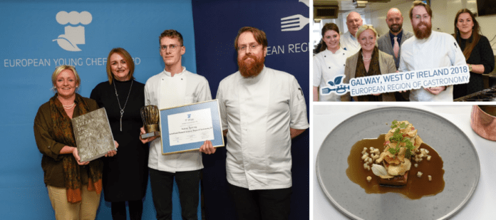 european chefs galway daily news
