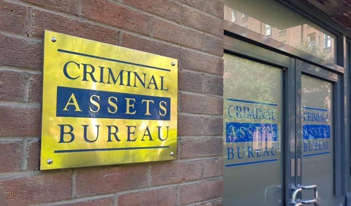 Galway Daily news Galway has among the lowest number of Criminal Assets Bureau targets in Ireland