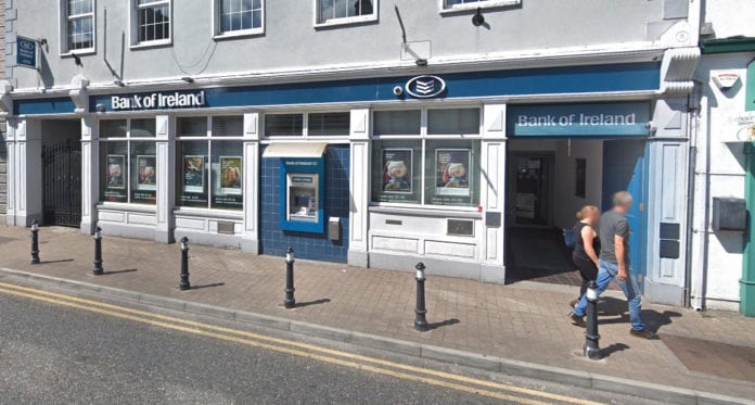 Galway Daily news Bank of Ireland ATMs, app, and website out of service