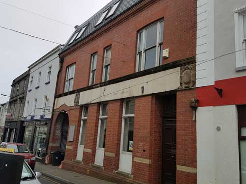 Galway Daily news Work to start next month on Tuam Intreo Centre