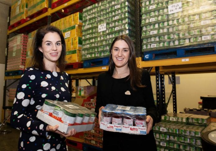Galway Daily news FoodCloud opens oranmore branch to tackle food waste