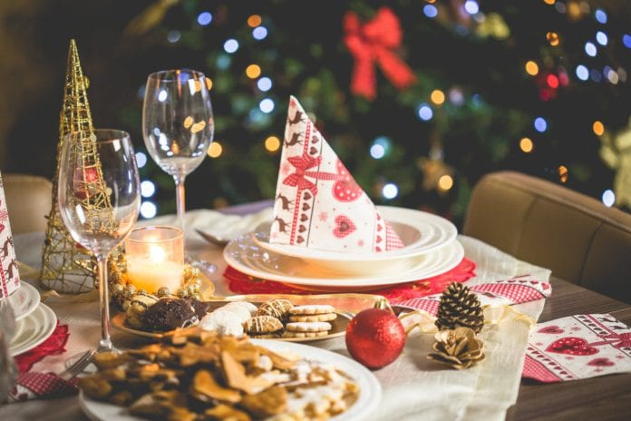 Galway Daily life & style Croí Heart & Stroke Charity give tips for looking after your health with Christmas feasting