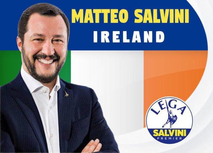 italian right-wing party Lega