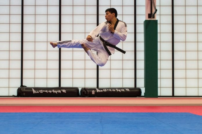 Galway daily news Martial arts studio in Athenry gets planning permission