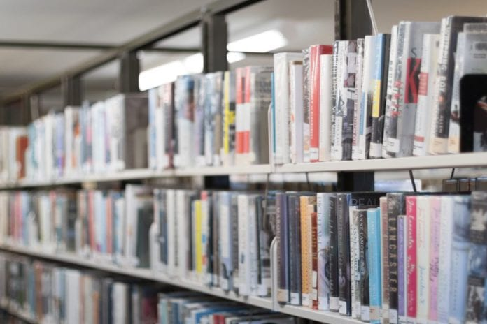 Galway daily news Libraries to receive over €700,000 to help reach marginalised groups