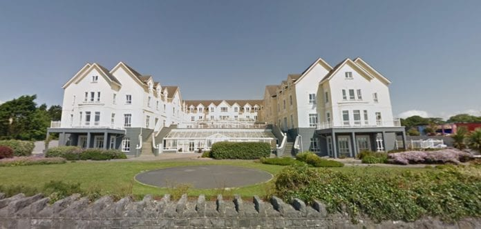 Galway Daily news Galway Bay Hotel owner records increased profits