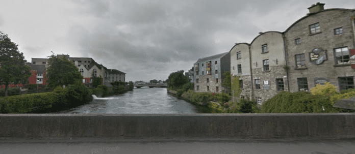 Galway Daily news Petition for improved water safety features on the Corrib garners over 15,000 signatures