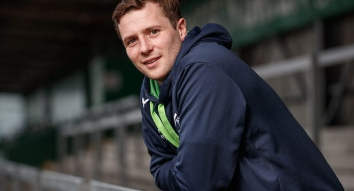 Galway Daily sport Jack Carty commits to two more years with Connacht Rugby