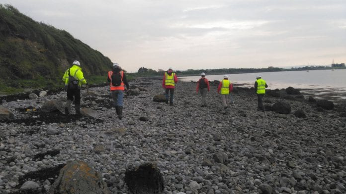 Galway daily news Searchers continue efforts to locate missing Robert Murray