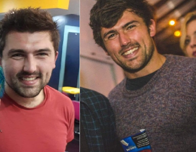 Galway Daily news Search to continue Wednesday for missing Robert Murray