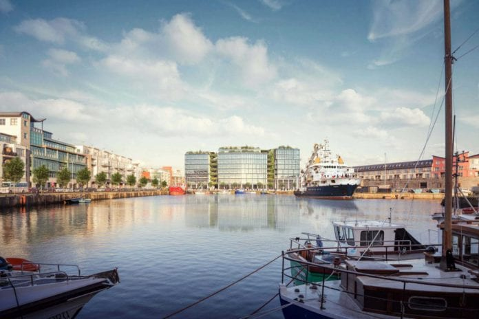 Galway Daily news Bonham Quay project to begin construction in March