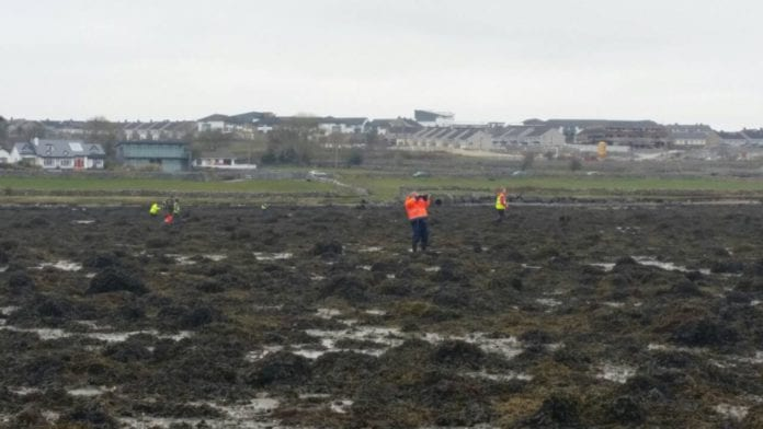Galway Daily news coastal search continues for Robert Murray