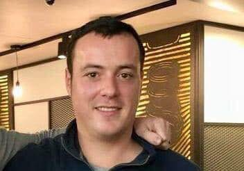 Galway daily news Search intensifies in Malaysia for missing Galway man Stephen Warde