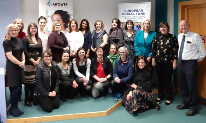 Galway daily news Female entrepreneurs graduate from EMPOWER programme at GMIT